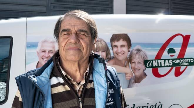 Gianfranco Benigni Anteas