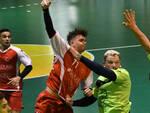 Grosseto Handball vs Carrara