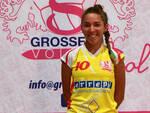 Grosseto Volley - Laura Cherubini 2021
