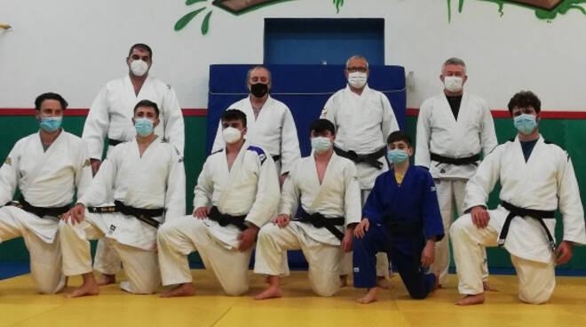 Judo Grosseto 2021