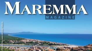 maremma magazine marzo 2021
