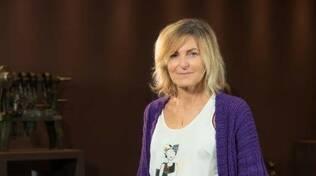 Maria Cristina Squarcialupi