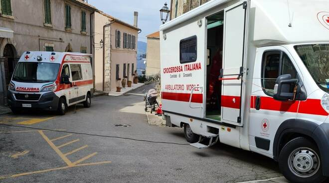 screening cri croce rossa
