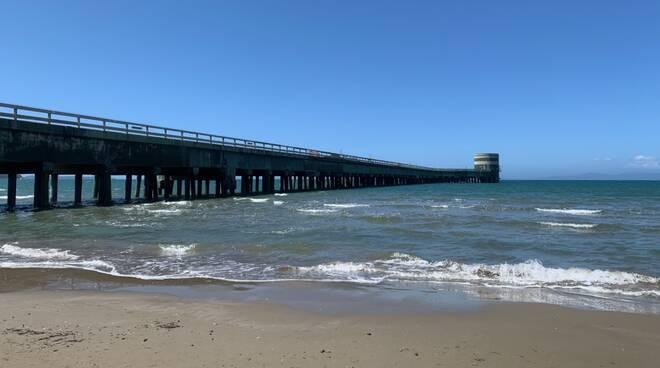 spiaggia Puntone Scarlino