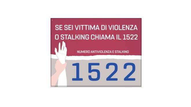violenza donne numero