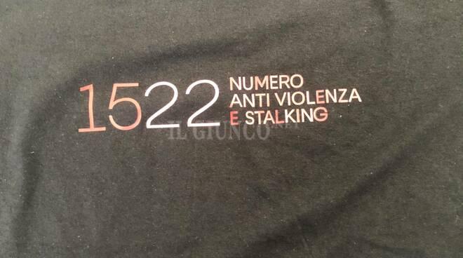 1522 numero antiviolenza
