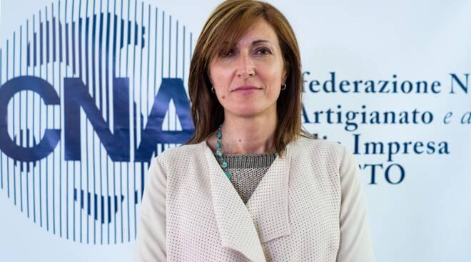 Anna Rita Bramerini