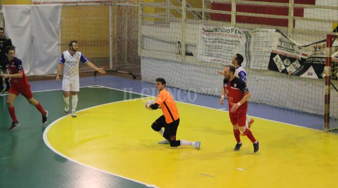 Atlante Grosseto vs Lavagna aprile 2021