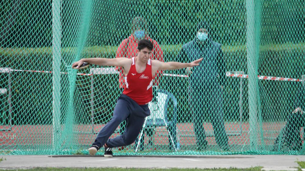 Atletica Grosseto - Pittau