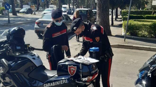 Carabinieri CC