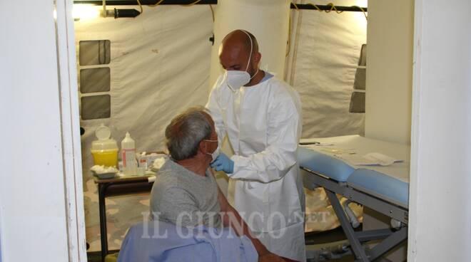 centro vaccini savoia