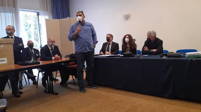 Elezioni judo Toscana