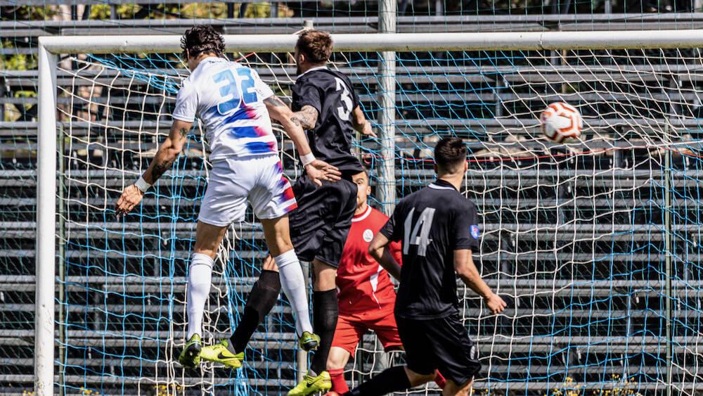 Follonica Gavorrano vs Siena