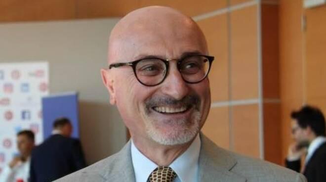 Gianfranco Cutini, presidente della sezione terziario di Confindustria Toscana Sud