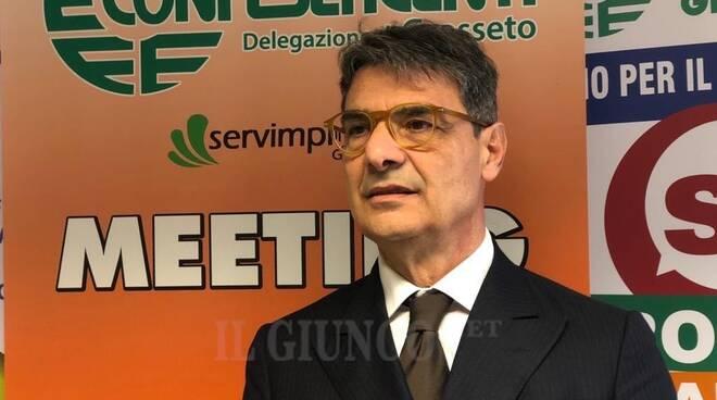 Giovanni Caso