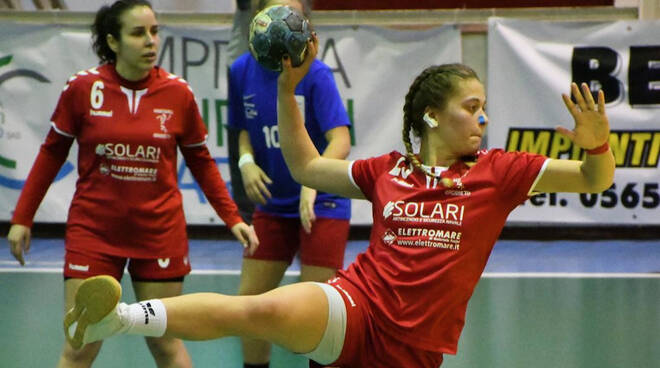 Grosseto Handball vs Padova 2021
