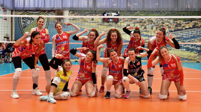 Grosseto Volley School