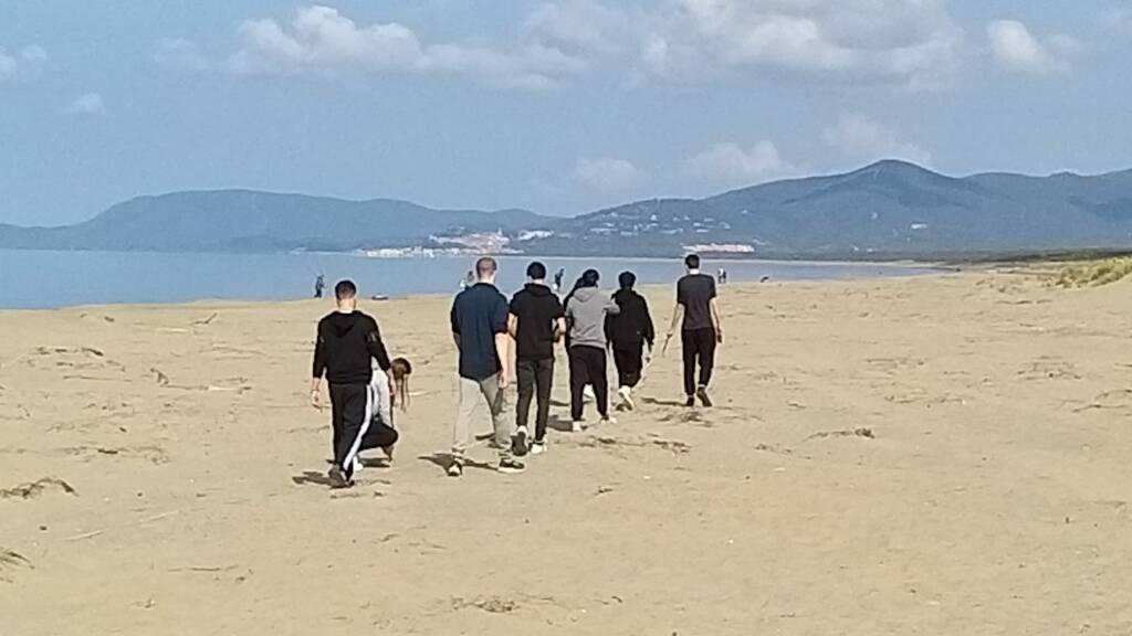 Guardiani della Costa