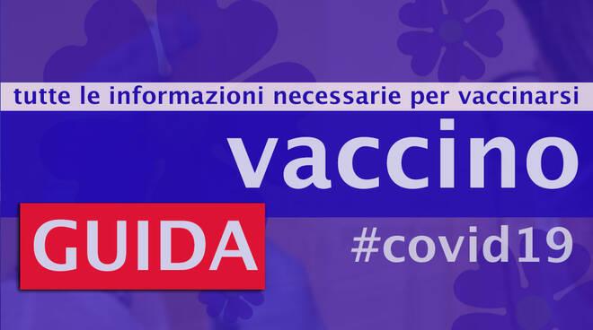 Guida Vaccini aprile 2021