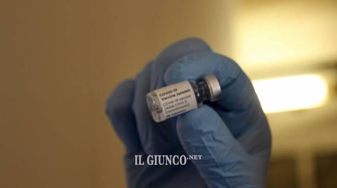Johnson & Johnson vaccino