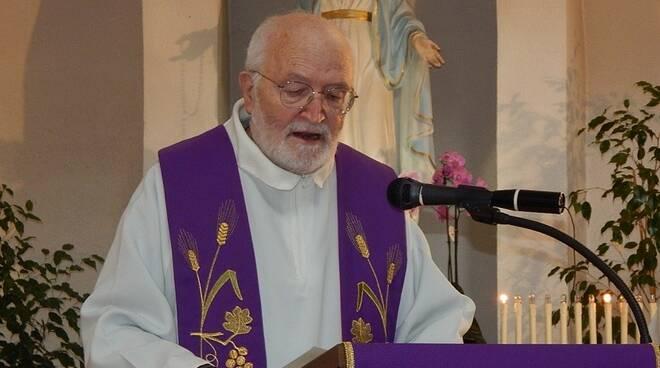 padre Amedeo Ferretti