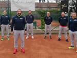 Tc Manetti - squadra maschile 2021