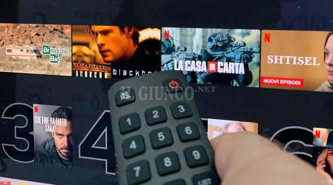 tv - streaming - netflix