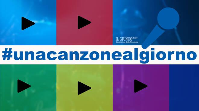 #unacanzonealgiorno 2021