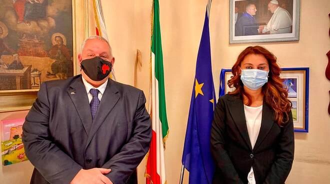 Vivarelli Colonna Ceccardi