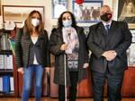 Vivarelli Colonna, Milli, e Luciana Pericci