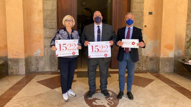 cartelli 1522