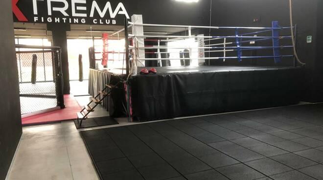 Extrema Fighting Club 2a sede