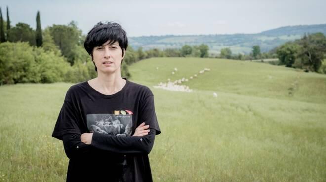 Francesca Barzagli - presidente difesattiva