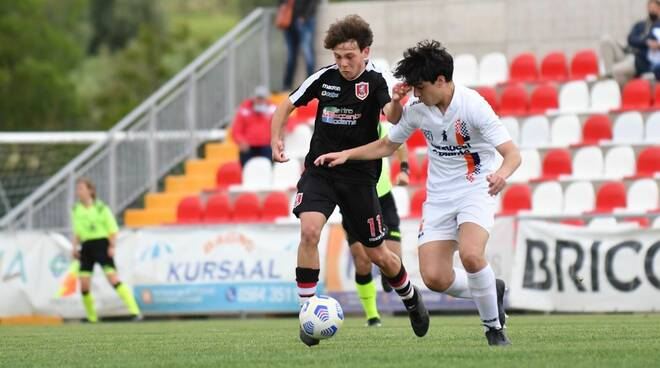 Grosseto calcio - Under 17
