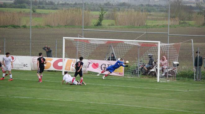Grosseto - Primavera vs Arezzo
