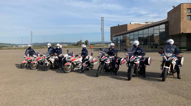 municipale motociclisti fmi