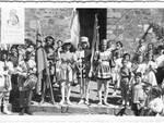 Palio dei ciuchi Vetulonia dal 1952 al 19757