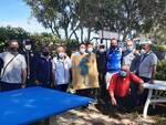 Pesca in apnea - Trofeo Golfo del Sole 2021