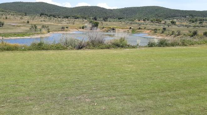 Poggio all'Olivo - Riva Toscana Golf Resort&Spa