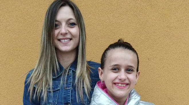 Polisportiva Barbanella Uno - Greta Grassi e Giulia Fornai