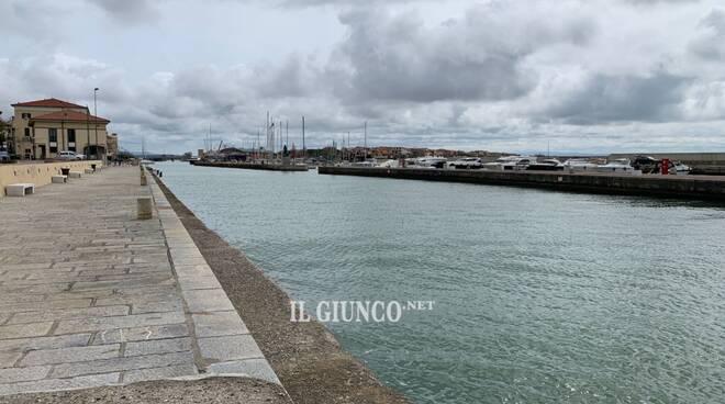 Porto canale Castiglione della Pescaia