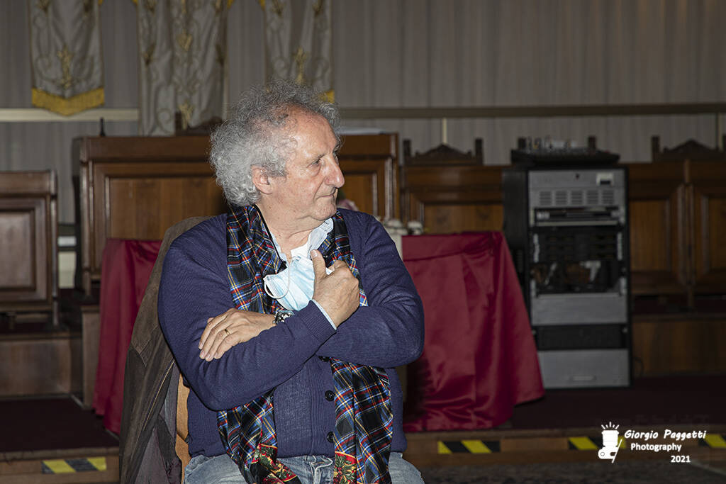 Eugenio Allegri