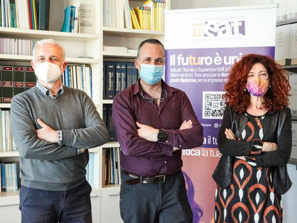 Serra indoor - Fondazione Its 2021