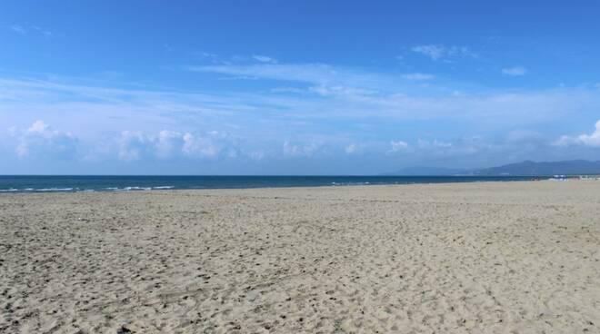 Spiaggia 2021