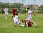 Under 17 Grosseto battuti dal Pontedera