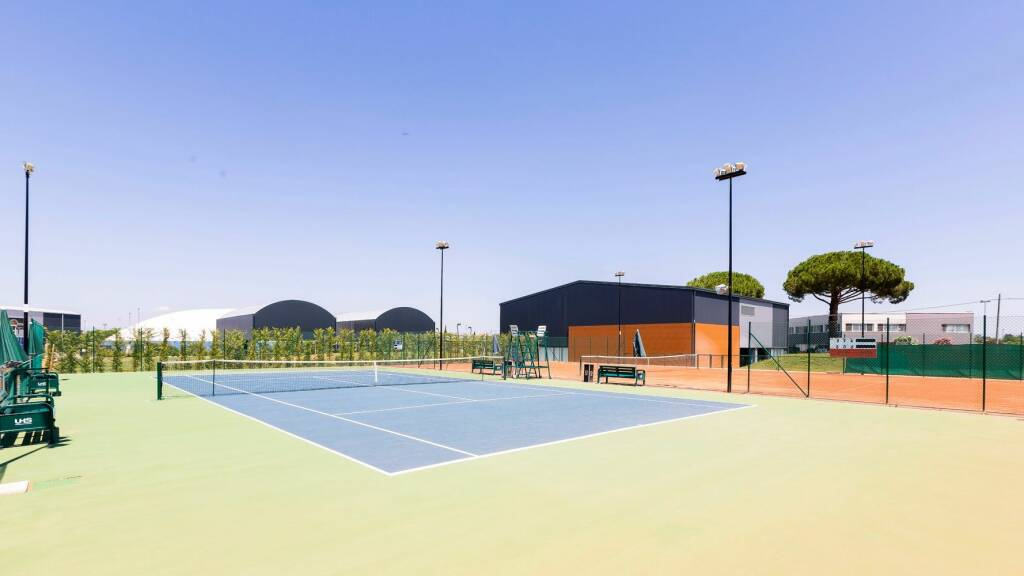 Village Padel Tennis