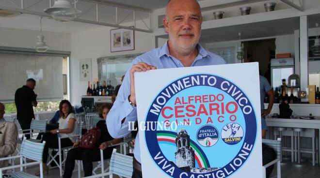 Alfredo Cesario 2021