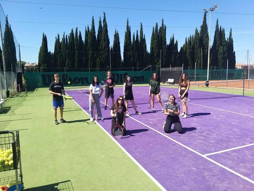 Tennis Fossombroni