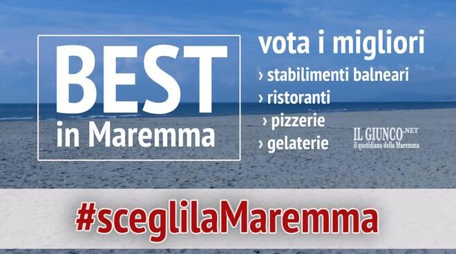 BEST in Maremma 2021