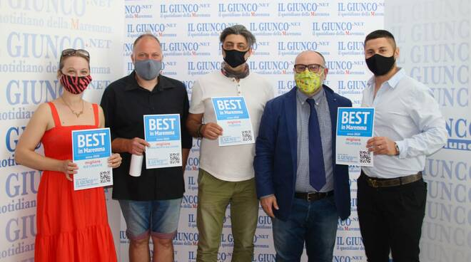 BEST in Maremma - Vincitori 2020